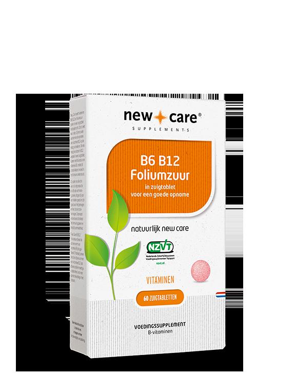 B6 B12 Foliumzuur-0